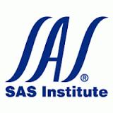 SAS Institute logo