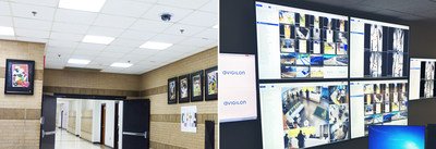 Avigilon Advanced Self-Learning Video Analytics Selected to Protect Schools District Wide in Metro Atlanta, Georgia