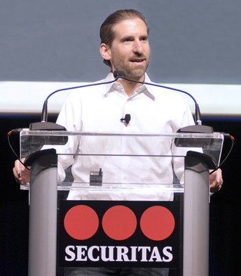 Jeremy Brecher Appointed Chief Technology Officer Of Securitas North America