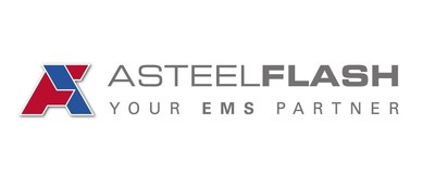 Manufacturing in the Silicon Valley: Asteelflash Making its Factory Smart