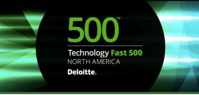 CENX Named in 2017 Deloitte Technology Fast 500 List