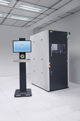 EV Group Installs Low-temperature Plasma Activation System for Compound Semiconductor Research at the University of Tokyo