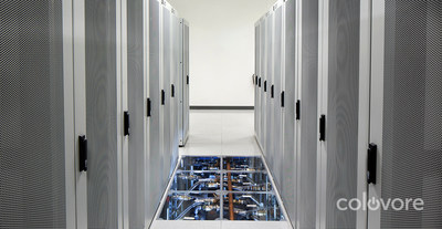 Colovore Announces 2 MW Phase 3 Colocation Expansion