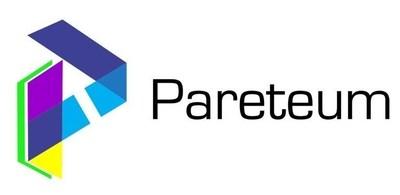 /C O R R E C T I O N — Pareteum Corporation/