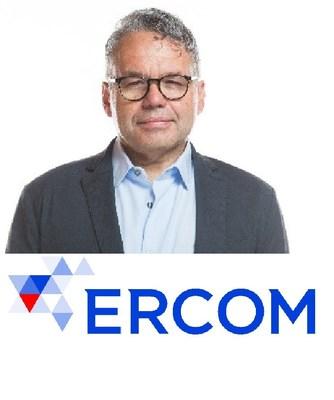 Chris Burke Joins Ercom As Senior Advisor To Support Its International Expansion